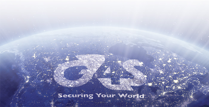 G4S - Securing Your World