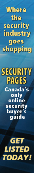 Security Pages
