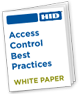 Access Control Best Practices White Paper