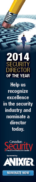 Security Director of the Year