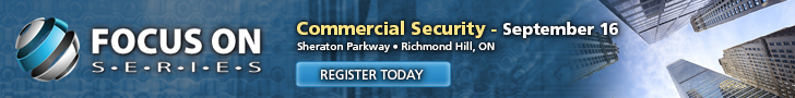 Focus On Commercial Security