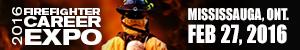 Firefighter Career Expo