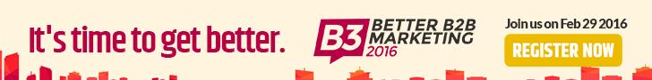 Better B2B
