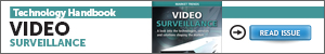 Video Surveillance Market Trends