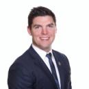 Emerging Leader Award: Scott Young