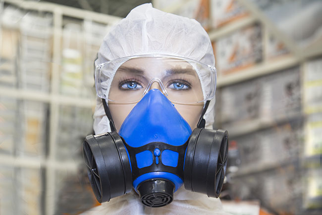 The COVID-19 pandemic can prepare us for future outbreaks and bioterrorism