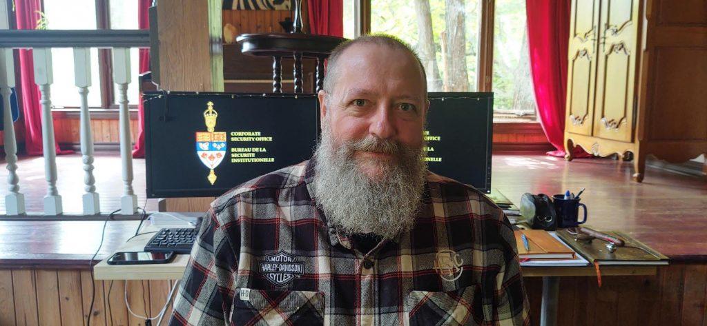 ASIS Canada names 2020 Ron Minion Award recipient