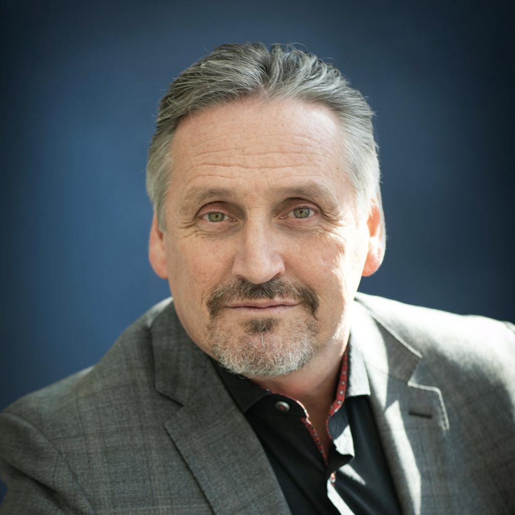 Todd Milne joins Canadian Security Honours as keynote speaker